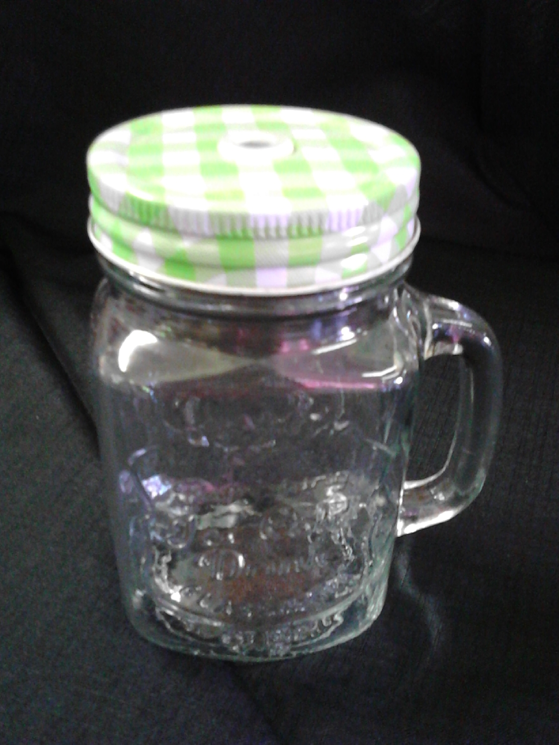 drinking-jars-with-lid-&amp-straw