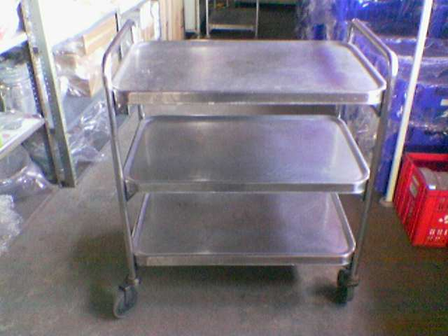 serving--food-trolleys