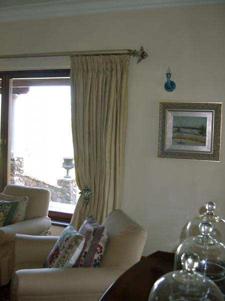 Here At Michele Fortune Interior Designers We Offer A Specialized Service In Curtain Design