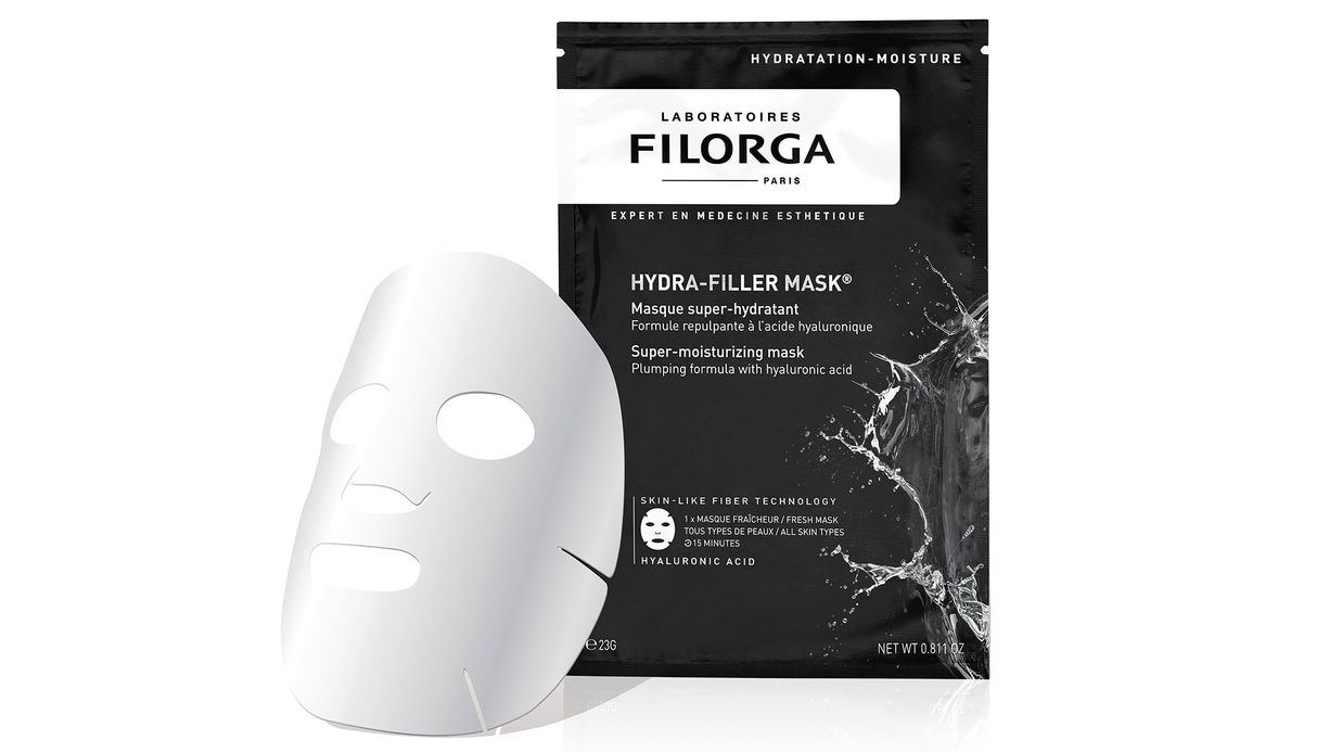 hydra-filler-mask